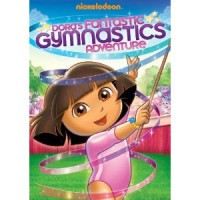 Dora the Explorer: Dora's Fantastic Gymnastics Adventure on DVD