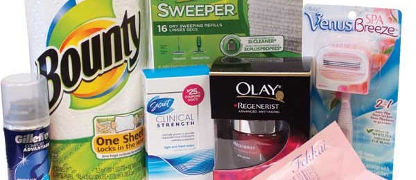 Giveaway: P&G and Costco Prize Pack *Ends 8/18*