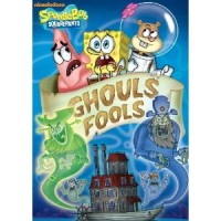 Giveaway: SpongeBob SquarePants – Ghouls Fools DVD *Ends 9/15*