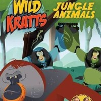 PBS Kids' Wild Kratts: Jungle Animals on DVD (Product Review)