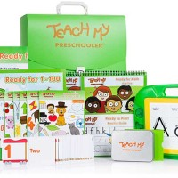 Giveaway: Teach My Award-Winning All-in-One Learning Kits *Ends 9/1*