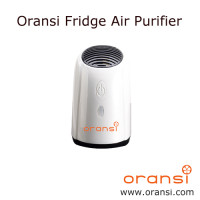 Pinterest Giveaway: Oransi Ionic Fridge Air Purifier *Ends 9/15*