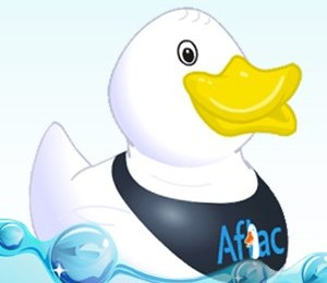 Enter the Swim with Friends Virtual Duck Race to Benefit Pediatric Cancer Research
