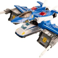 Giveaway: Tomica Hypercity Rescue Storm Runner Jet *Ends 9/29*