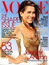 Vogue Magazine Subscription for only $8.99/year