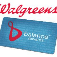 Walgreens Balance Rewards: Have You Signed Up?