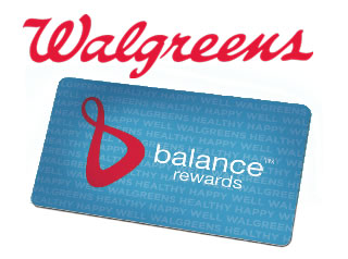 Walgreens Balance Rewards: Have You Signed Up?
