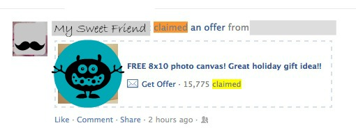 Why You Should Avoid Clicking Facebook Offers