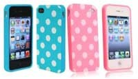 Cute iPhone 4/4s Cases as low as $1.76 SHIPPED