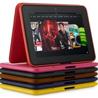 Free $5 Amazon Promo Code for Kindle Fire Owners