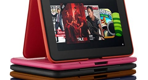 Why Parents Should Choose a Kindle Fire HD over an iPad 3