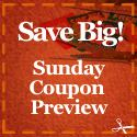 Sunday Coupon Preview 6/2