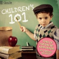 110 Songs for Children for only $1.99 at Amazon MP3
