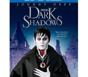 Are You Creepy Enough for Dark Shadows?