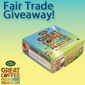 Free Sample of Green Mountain Coffee or K-Cups (Facebook)