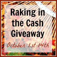 Group Giveaway: $700 Cash *Ends 10/14*