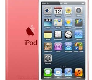 Group Giveaway: Apple iPod Touch 32GB *Ends 11/21*