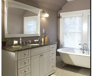 Remodeling Your Bathroom on the Cheap