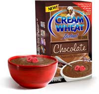 Save $1 with Cream of Wheat Coupon + Sample