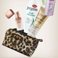 Free Target Beauty Bag (Facebook)