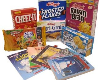 Giveaway: Kellogg's & Scholastic Success in the Classroom *Ends 11/10*