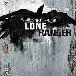 The Lone Ranger Starring Johnny Depp Hits Theaters July 3, 2013
