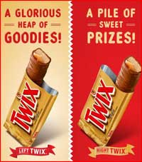 Enter to Win the Twix Exclusive Experience Instant Win Game and Sweepstakes *Ends 4/30*