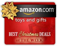 Amazon Deals: This Week's Hot Toys & Gifts for Christmas