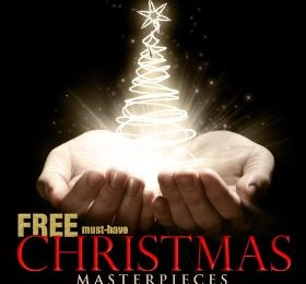 Two FREE Christmas Amazon MP3 Albums