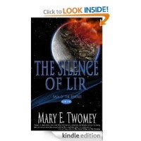Free for Kindle: The Silence of Lir (Saga of the Spheres) eBook