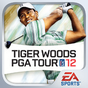 Free iPhone Games: Tiger Woods PGA Tour '12 (iPod Touch too!)