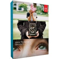 Edit Photos the Easy Way with Photoshop Elements 11 (Better than Black Friday Prices!)