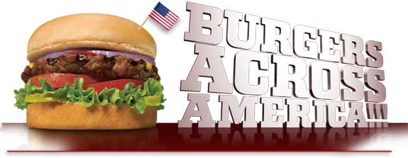 Giveaway: Ball Park Burgers Across America (3 Winners) *Ends 11/12*