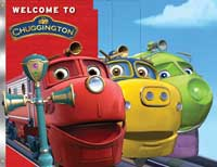 Giveaway: Chuggington Traintastic Adventures Prize Pack *Ends 11/10*