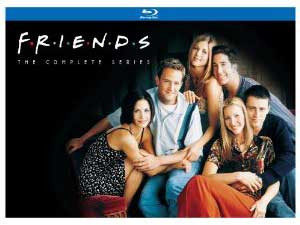 Giveaway: #Friends Prize Pack *Ends 11/17*