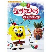 Giveaway: SpongeBob SquarePants: It's a SpongeBob Christmas! DVD *Ends 12/1*