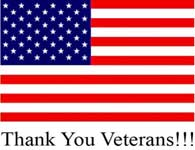 Veterans Day Sales and Deals 2012