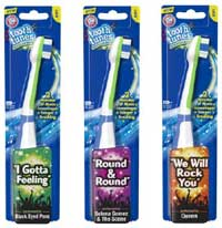 Giveaway: Arm & Hammer Oral Care Stocking Stuffer Ideas *Ends 12/15*