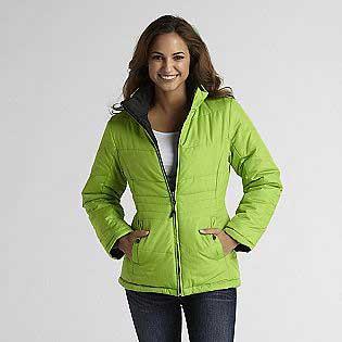 Athletech--Women's-Reversible-Puffy-Jacket