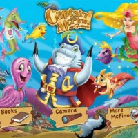 Giveaway: Captain McFinn and Friends Books for Kids (2 Winners) *Ends 12/15*