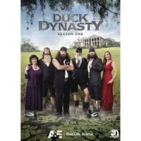 Buy Duck Dynasty: Season 1 for only $9.99 (50% off!)