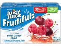 Juicy Juice Coupons: Save $1.00 on 1