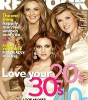 Subscribe to Redbook Magazine for only $4.99/year