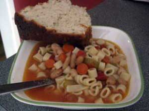 Slow-Cooker-Recipe-Fagioli-Soup-with-Pasta