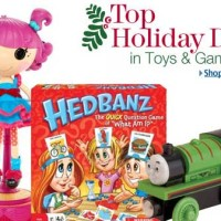 HUGE Toys & Games Sale at WOW Prices!! Angry Birds Plush $4, MobiGo2 $21 + More