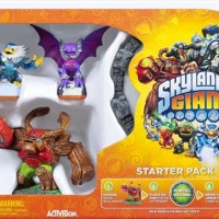 Group Giveaway: Skylanders Giants Starter Pack for Nintendo Wii *Ends 12/18*