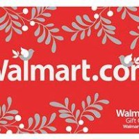 Group Giveaway: $60 Walmart Gift Card *Ends 12/24*