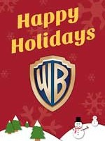 Giveaway: Warner Bros Holiday DVD Collection *Ends 12/18*