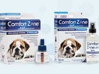 Reduce Pet Stress with Comfort Zone