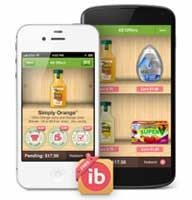 ibotta Free App: Cash Back from Grocery Shopping + $5 Free Credit